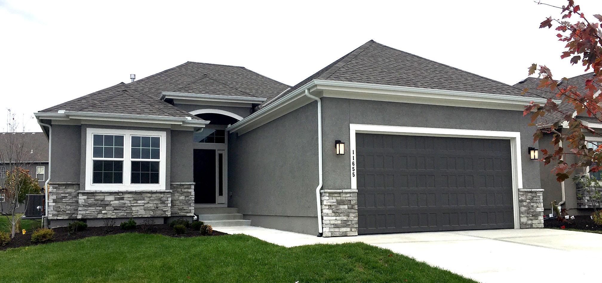 new homes for sale in olathe kansas